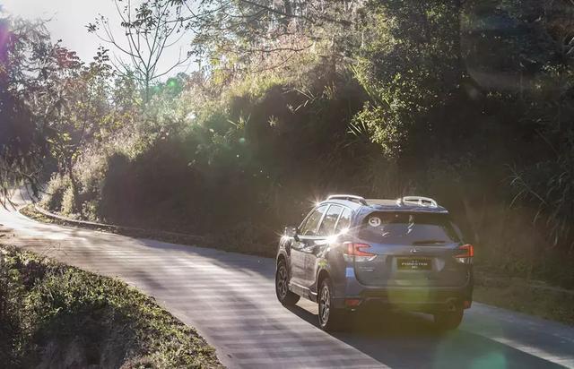 """什么是""""佛系""""车?大概就是像全新森林人这样的吧!"""