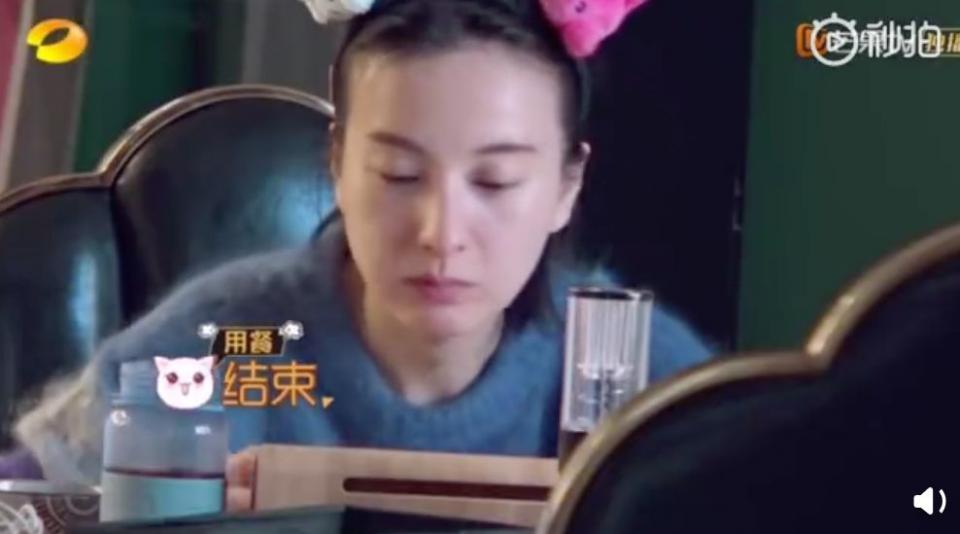 不是每个人都可以像吴昕样用最贵的护肤品 熬最贵的夜 护肤请提早  美肤网 美容护肤资讯 护肤网站