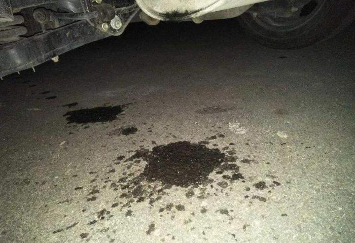 为啥德系车排气管不滴水,而日系车却经常滴?内行人:差距就在这