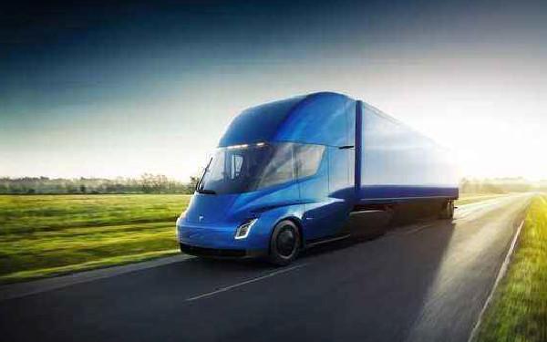 """Frito-Lay将与特斯拉等厂商联合打造""""零排放配送设施"""" 计划在两年内全面投入运营"""