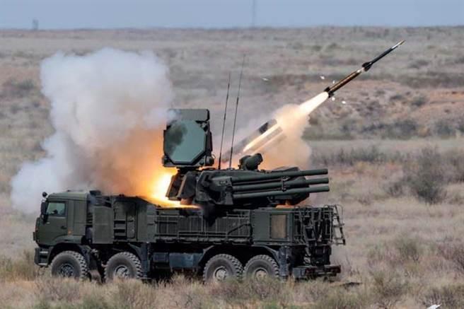 俄军最新导弹神话破灭 小国直接将其打回了原形