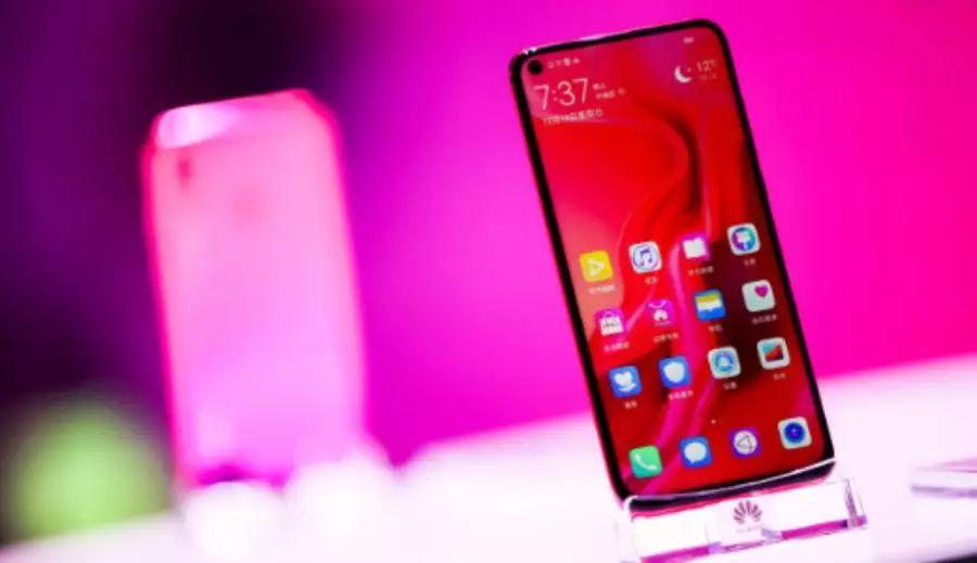 华为将发布首款5G折叠屏智能机,消费者业务首