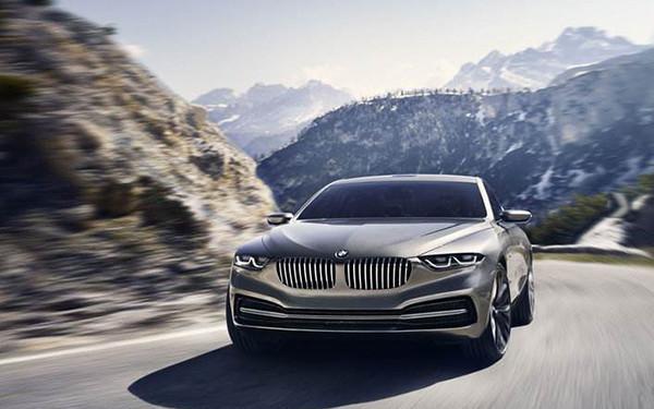 德国两大汽车巨头奔驰宝马将共同开发自动驾驶技术