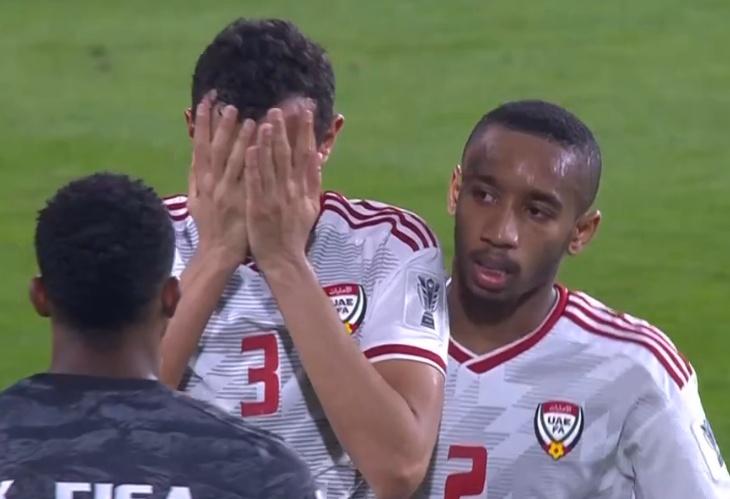 太脏了!一场0-4让东道主丢尽了亚洲球队的脸 球员赛后集体痛哭