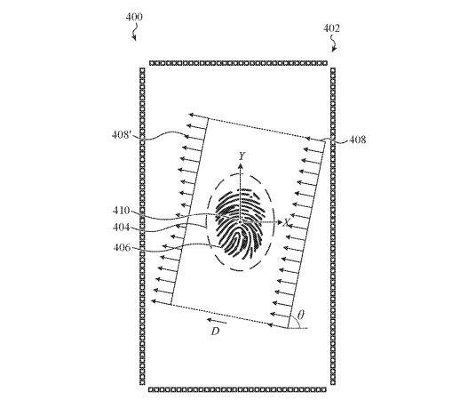 苹果6内部结构壁纸图