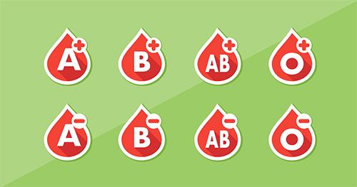 血型 血液 健康 预测 疾病 治疗 关联-康兴医疗器械官网