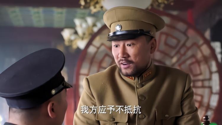 黑道少帅_日本攻打东北,张学良向蒋请示,一句不抵抗让少帅背上千古骂名!