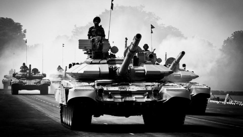 印度兵力天下第五?全军配备靠外购 国产基本没有