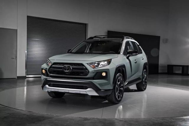 提前买车的都后悔了!2019最值得期待的4款SUV,很出色!
