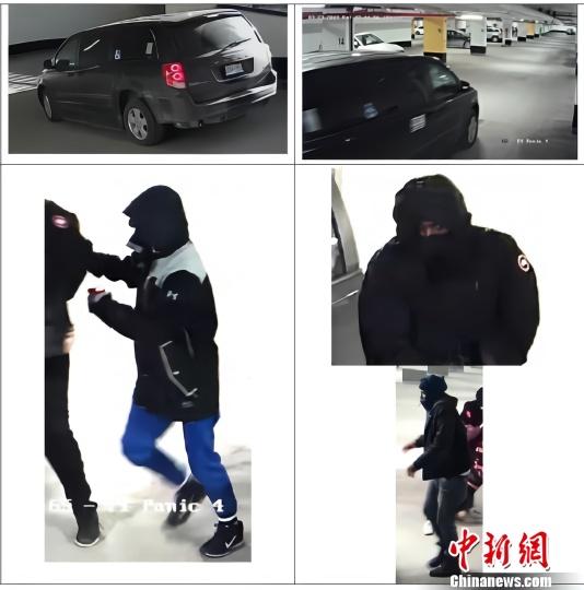 一名中国留学生在加拿大被绑架 当地警局正调查
