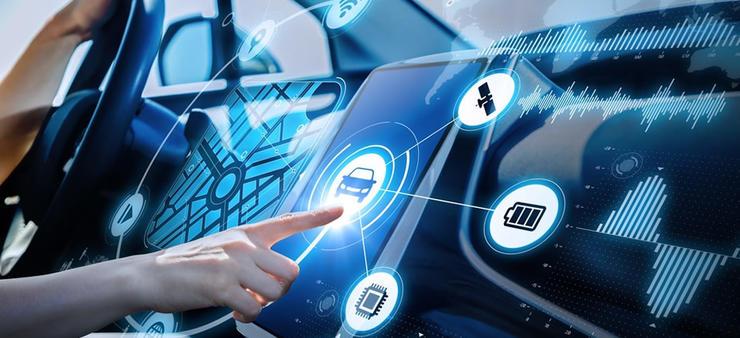 """2019上海车展来袭,这里有首个""""未来出行""""展区、AI+智能汽车峰会等你来_凤凰网科技_凤凰网"""