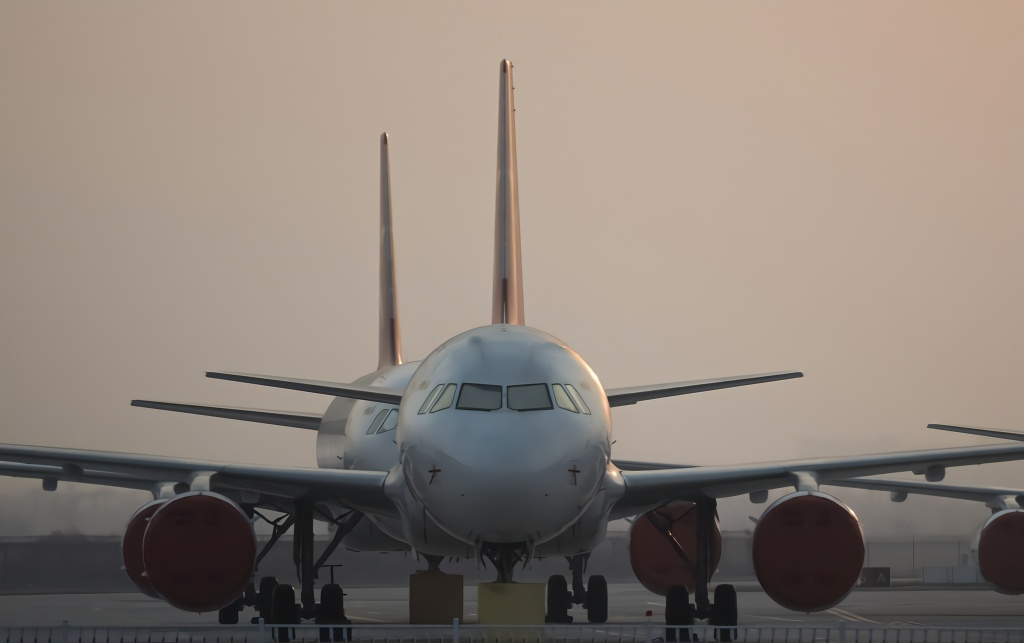 空客:保证自己不犯错,等着对手犯错