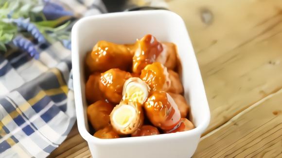 鹌鹑美味:做美食趣味蛋食谱和顺家常菜图片