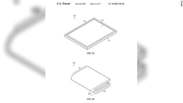 苹果终于开悟了 要在后年推折叠屏iPhone