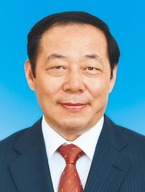 福建省人大常委会决定免去杨贤金