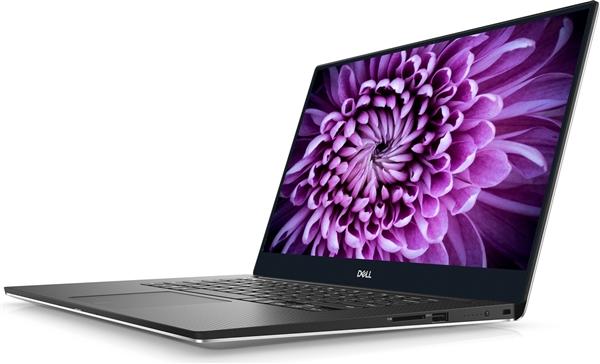 戴尔发布XPS 15 7590:八核i9-9980HK、15.6寸4K OLED