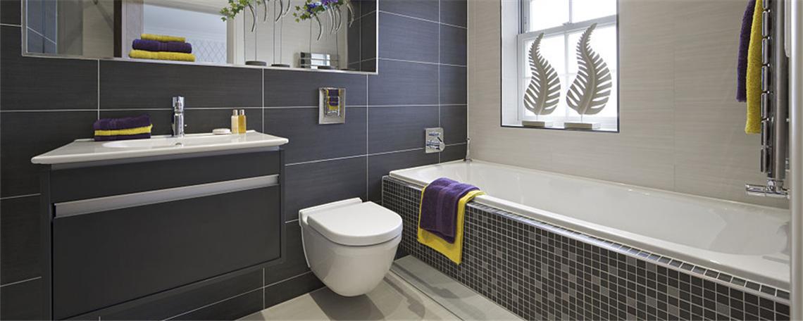 如何选购壁挂式浴室橱柜 2018壁挂空调选