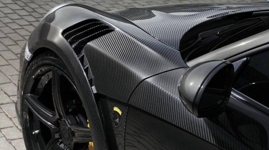 昂贵的碳纤维到底好在哪?
