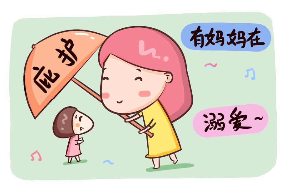 这三种类型的孩子儿时招人喜欢,长大却容易吃亏,父母一定别疏忽