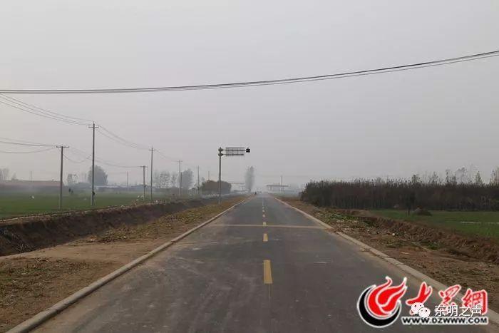 东明开工万福河建设路,今年新增旅游公路1200小现代_初_特点高中的年龄学生图片