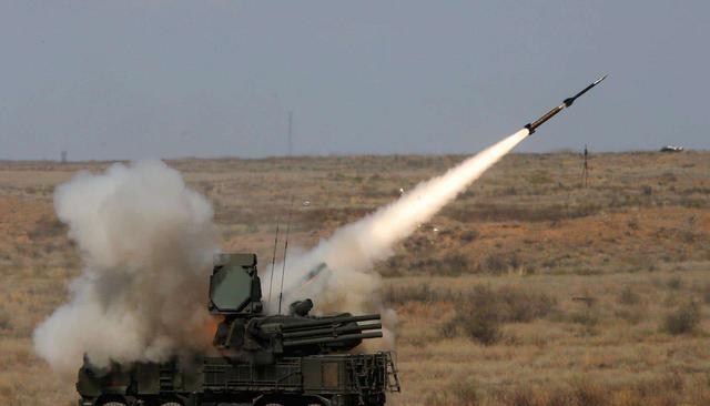以色列空军秘密演练 只等俄点头就恢复空袭伊朗