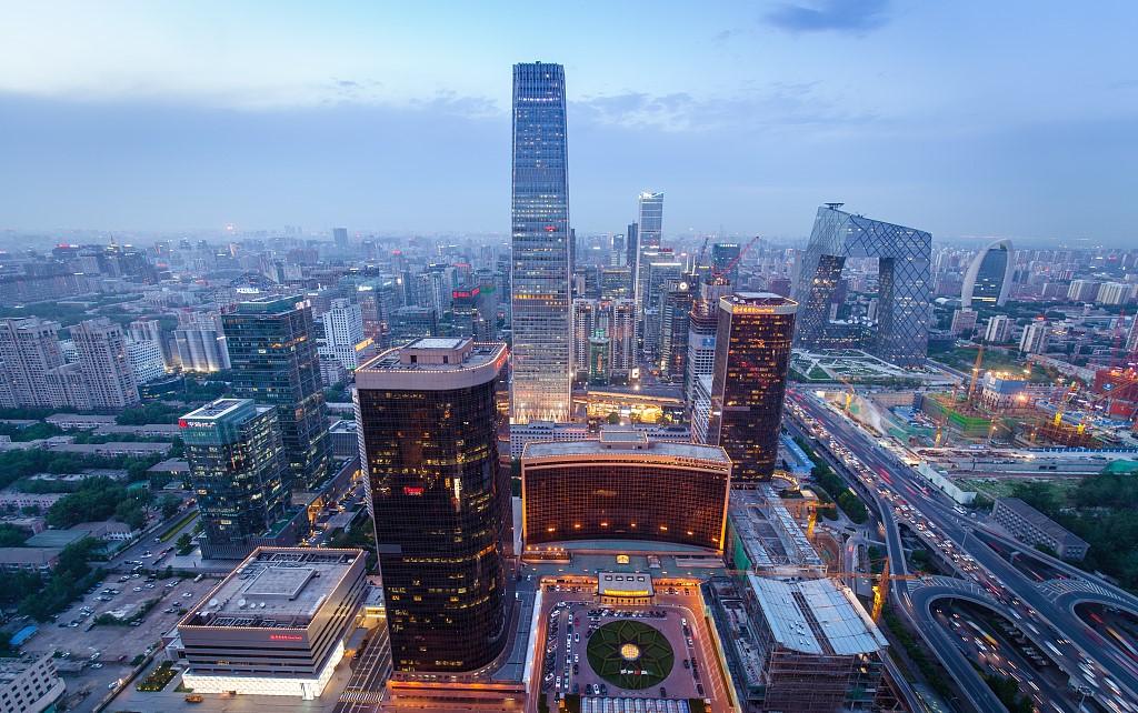 硅谷天使投资人称:10年后硅谷唯一的对手在中国