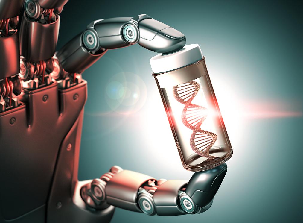 基因编辑婴儿23个疑问,贺建奎回答了什么、回
