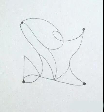 手绘图片物体简单