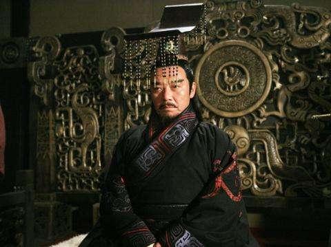 逢泽会盟时的魏惠王打的什么算盘?