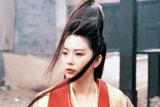 《新神雕》小龙女又被李莫愁艳压, 迷之选角毁了金庸先生经典大作