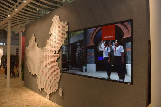 博博会展览展示数字化成主流,明基教你怎么玩-视听圈