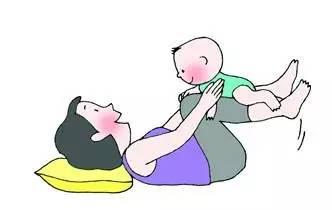 适合0-3岁宝宝在室内玩的10个早教游戏