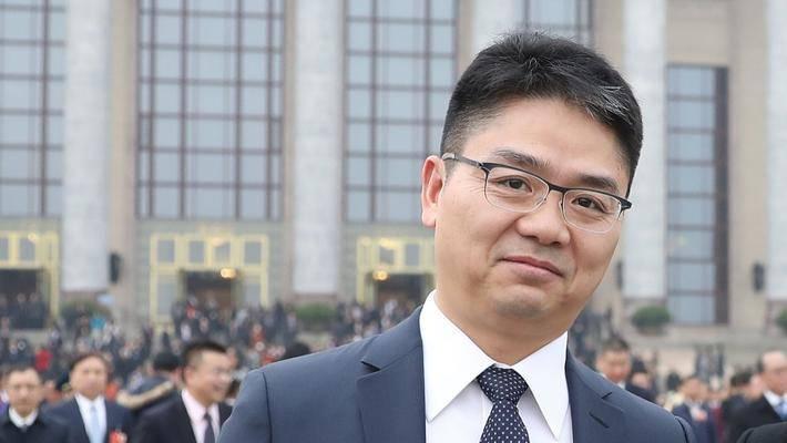 刘强东安全了