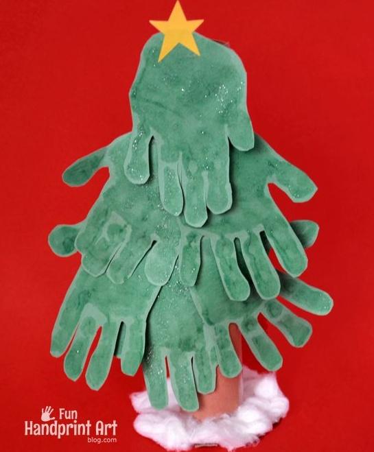 玩转圣诞节折纸大全!