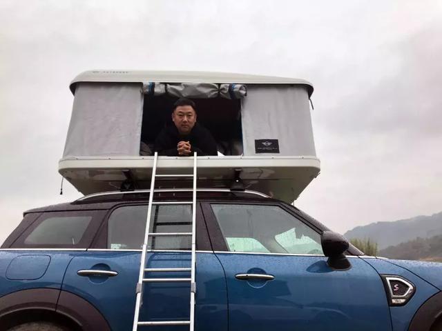 有车有床,真实的MINI聚会是这样的