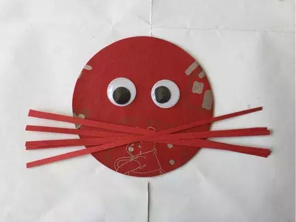 小小传承人:幼儿园环创40款幼儿园废旧cd创意手工,美