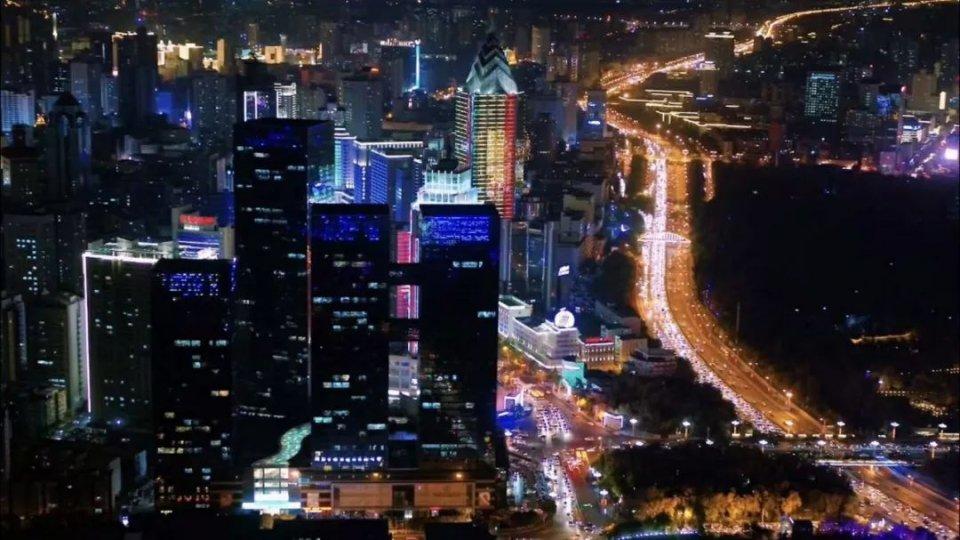 今日歌曲《一月的乌鲁木齐》| 庆祝改革开放40周年城市歌曲大展《我的
