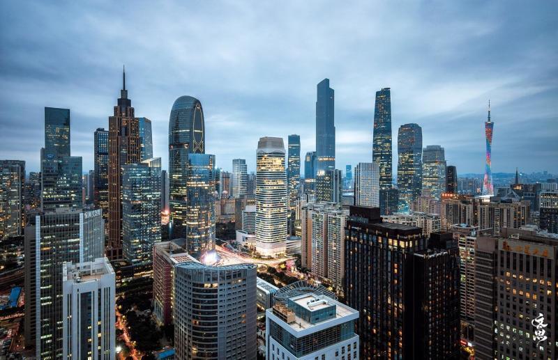 从人口黑洞到人口激增,城市都经历了什么?