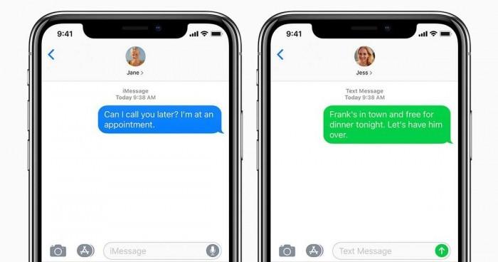 未来iPhone或支持融合通信服务