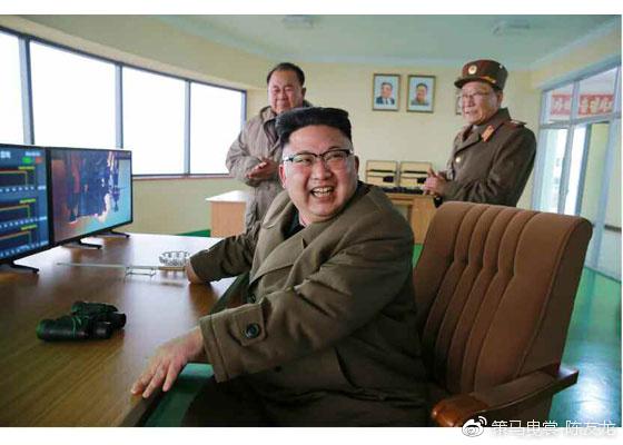 """电脑显示屏显示""""3?18革命""""发动机大约工作了150秒"""