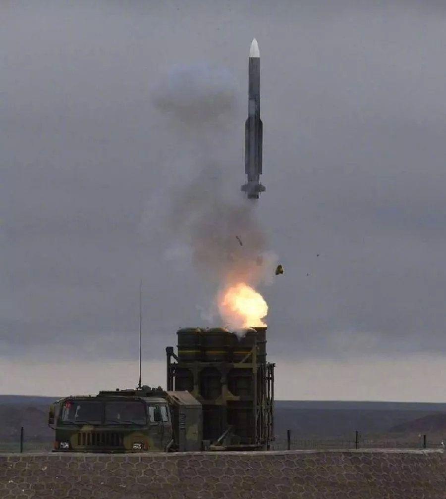 巴铁称猎鹰80中程导弹为远程武器 大有玄机