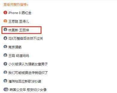 终于真相了!林更新王丽坤约会是怎么回事?背后原因及详情真相震惊网友