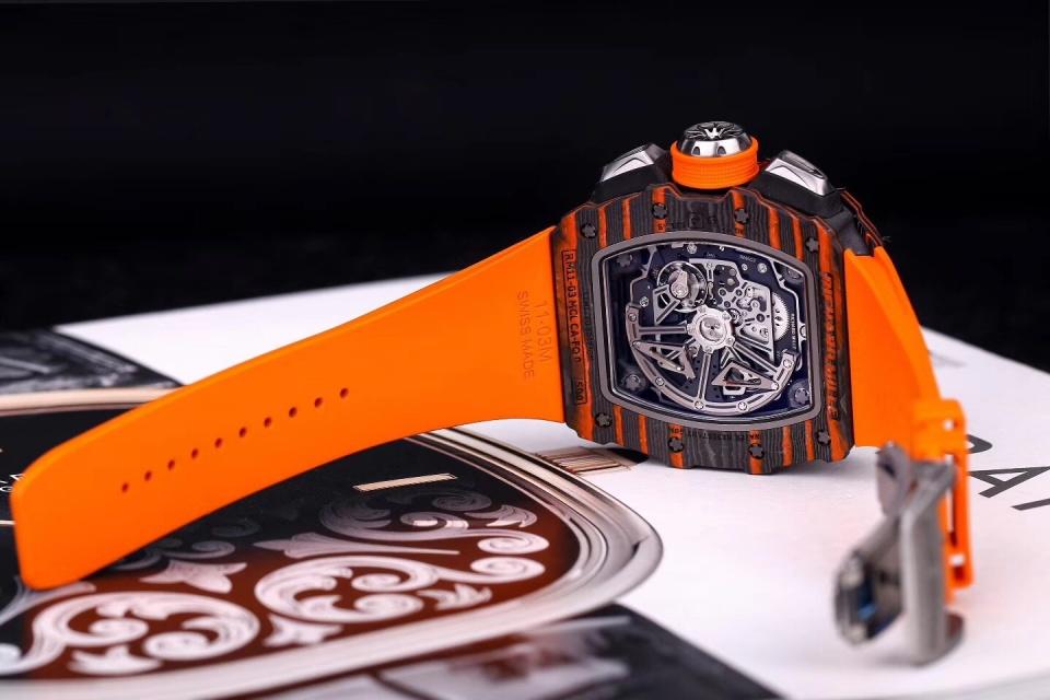 理查德米勒手表哪里可以回收,理查德米勒手表回收价格多少钱