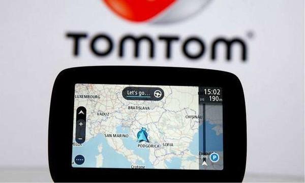 TomTom的业务恒久受到谷歌崛起的影响 个人