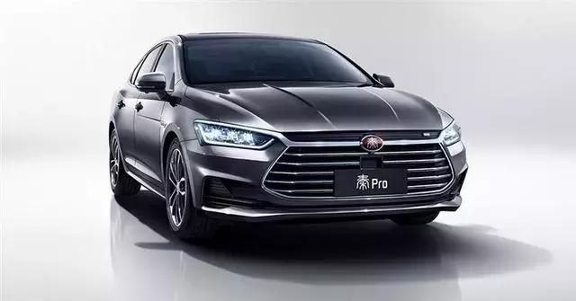 省心省油颜值高!10万预算买国产轿车就看这几款!