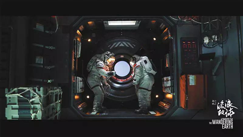 我们离硬科幻电影时代还有多远?