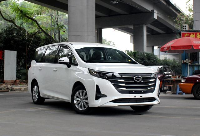 2019年mpv销售排行_买宝骏730的后悔了 这款车4万起,颜值高档 配置豪华