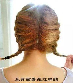 春节试试这几款短发,超漂亮,走到哪都美成一道发型10天能长多长时间图片