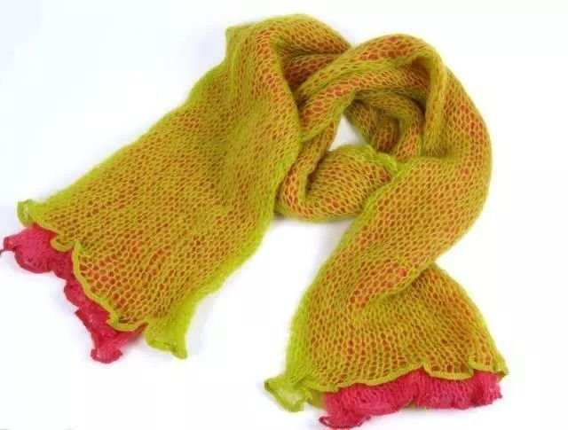 心理学:你觉得最好看的围巾是哪个,一眼看穿你的脾气有多好?