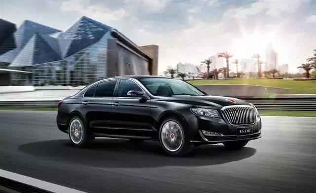 6缸发动机的尊严,50万以内,这四款轿车值得买!